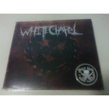 Whitechapel   Whitechapel [cd] Job For A Cowboy